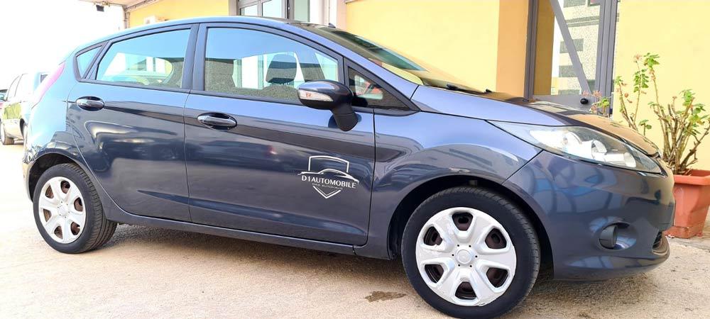noleggio auto a Sassari - D1 Automobile varie tipologie automobili